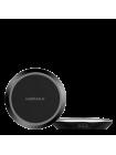 Беспроводная зарядка, для телефона, Momax QPad Leather Wireless Charger