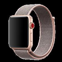 Ремешок для Apple Watch, 42mm, светлый, Special case Nylon Sport