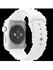 Спортивный, белый ремешок Special Case, для Apple Watch, 42mm