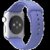 Спортивный, фиолетовый ремешок Special Case, для Apple Watch, 42mm