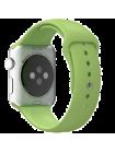 Спортивный, зелёный ремешок Special Case, для Apple Watch, 42mm