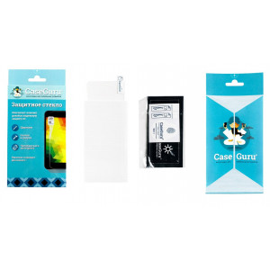 Защитное стекло Caseguru, хамелеон для iPhone 6, 6S