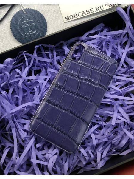 Дорогой чехол, кожаный, ручной работы Mobcase 641 для iPhone 7/8|7/8Plus|XXS|XSMAX|XR