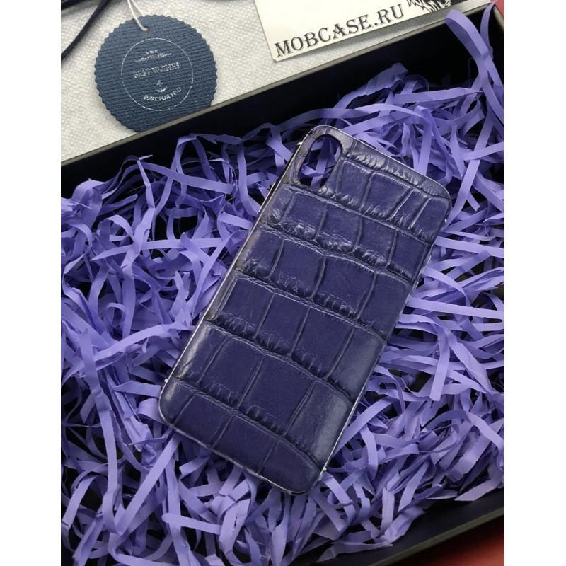 Дорогой чехол, кожаный, ручной работы Mobcase 641 для iPhone