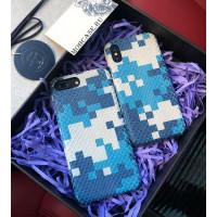 Дорогой, лимитированный чехол из натуральной кожи Питона, Mobcase 707 для iPhone 7, 8, 7 Plus, 8 Plus, X, XS, XSMAX, XR