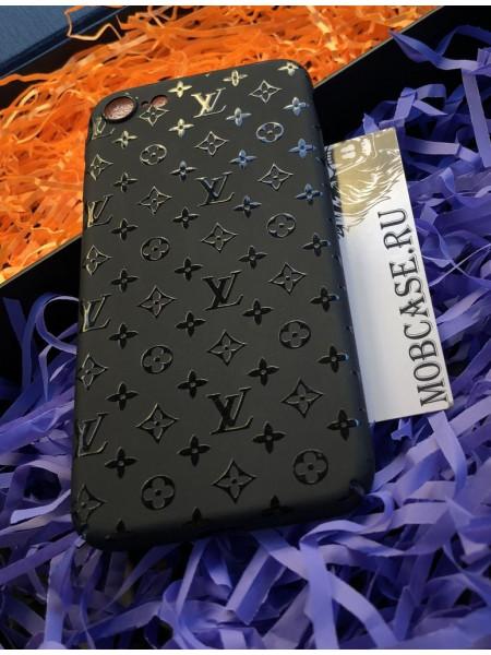Эксклюзивный, чехол с принтом, логотипа LOUIS VUITTON Mobcase 654 для iPhone 7|8|7|8Plus|X|XS|XSMAX|XR