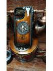 Эксклюзивный кожаный чехол Лашманов Regal Bronze Mobcase 1381