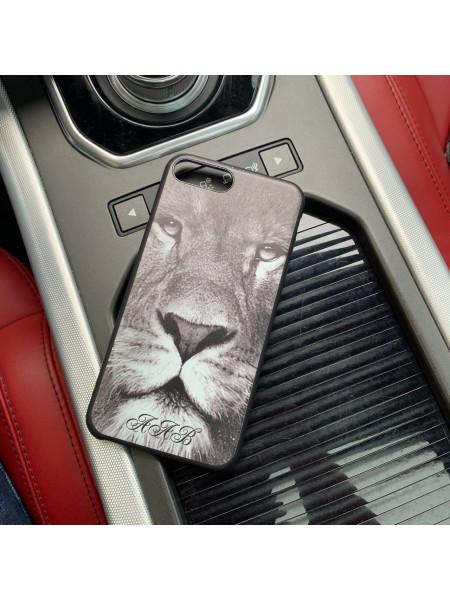 Именной чехол с принтом, Король Лев Mobcase 640 для iPhone