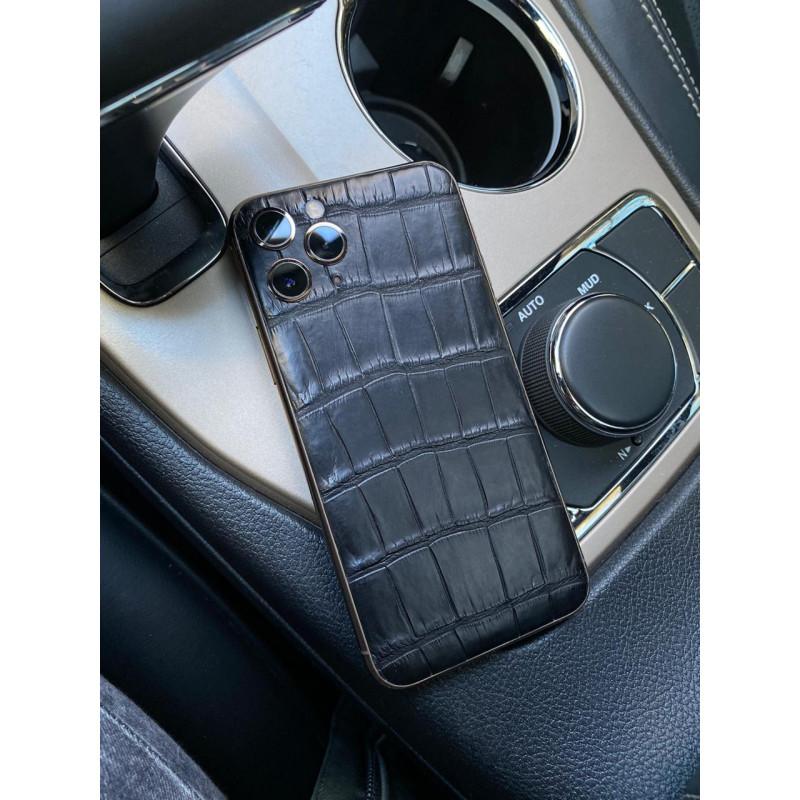 iPhone 11 Pro, Моддинг Mobcase 645