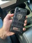 iPhone 11 Pro, моддинг Mobcase 1132