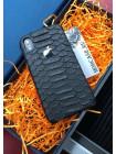 Оригинальный, кожаный чехол с логотипом Apple Mobcase 601, для iPhone
