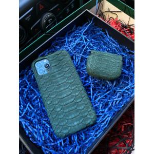 Подарок ручной работы из двух аксессуаров, Mobcase 339