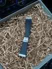 Ремешок из белой кожи питона Mobcase 204 для Apple Watch