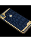 Эксклюзивный iPhone XS | XS MAX, модель Neon Light