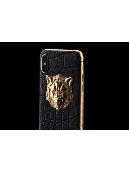 Эксклюзивный iPhone XS | XSMAX — Alpha Male