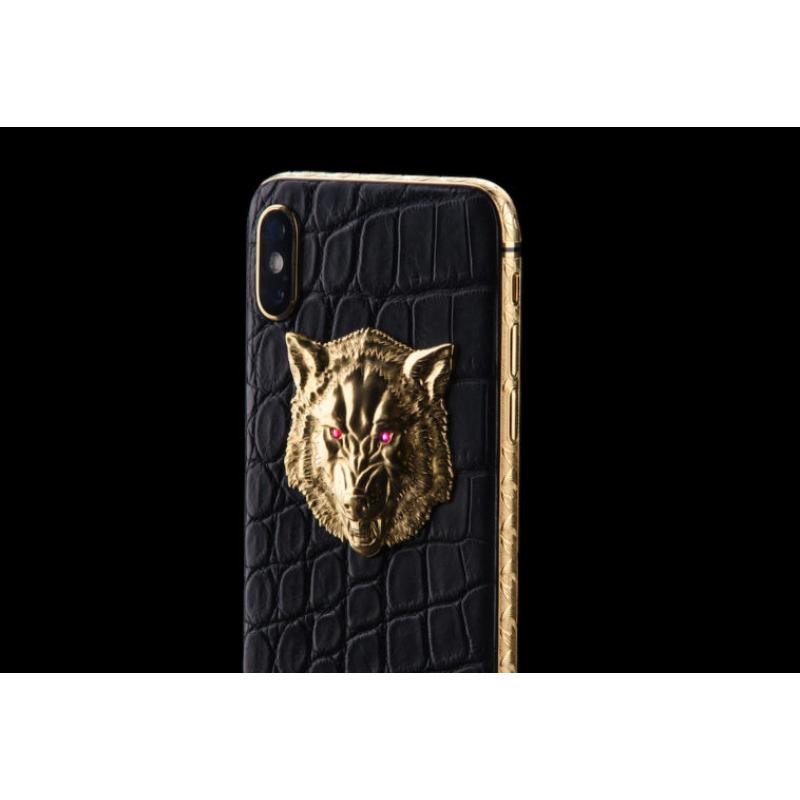 Эксклюзивный iPhone XS   XSMAX — Alpha Male