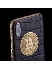 Эксклюзивный iPhone XS | XSMAX — Crypto King