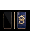 Эксклюзивный iPhone XS | XSMAX — Golden Dragon