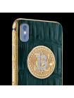 Эксклюзивный iPhone XS | XSMAX, модель Hail The King