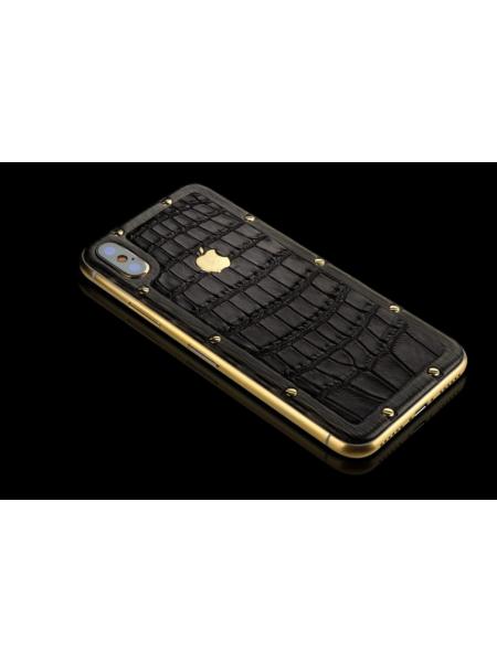 Эксклюзивный iPhone XS | XSMAX, модель Kevlar Warrior