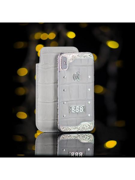 Эксклюзивный iPhone XS | XSMAX премиальной серии Prestige
