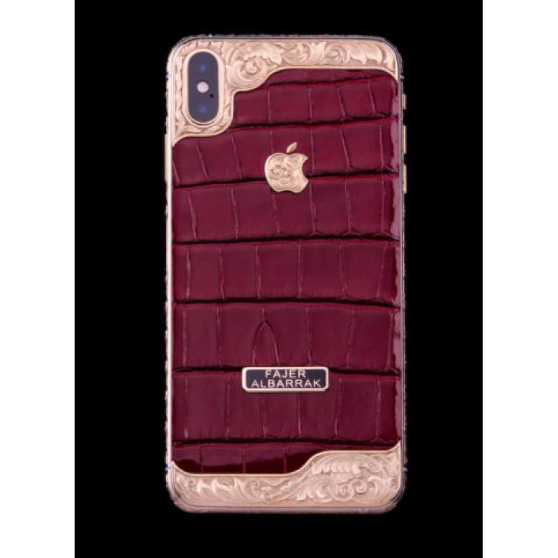 Элитный, дорогой iPhone XS, Gold of Aphrodite