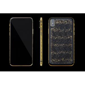 Элитный, дорогой iPhone XS MAX, Golden Wave