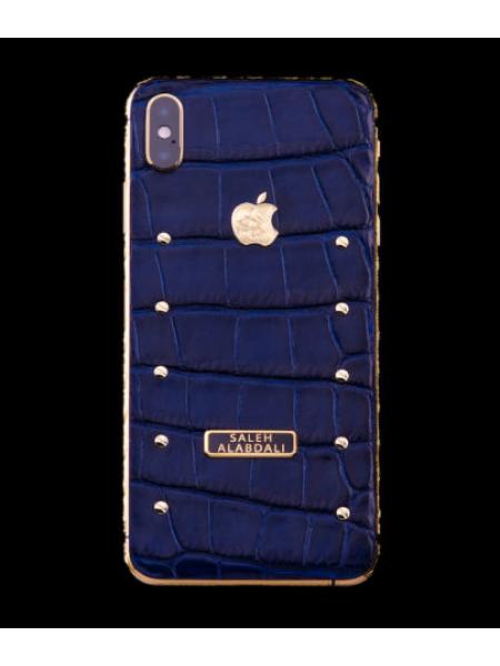 Элитный, дорогой iPhone XS, Arab Sheikh