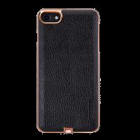 Чехол для беспроводной зарядки Nillkin N-Jarl на iPhone 7 — Чёрный
