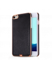 Чехол для беспроводной зарядки Nillkin, N-Jarl, на iPhone 7 — Чёрный