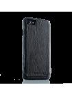 Чехол накладка, Pierre Cardin, черная, на iPhone 7 — Премиум
