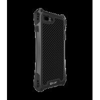 Чехол противоударный R-Just Amira Чёрный на iPhone 7 Plus