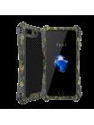 Чехол противоударный R-Just Amira Милитари на iPhone 7 Plus — Сверхпрочный