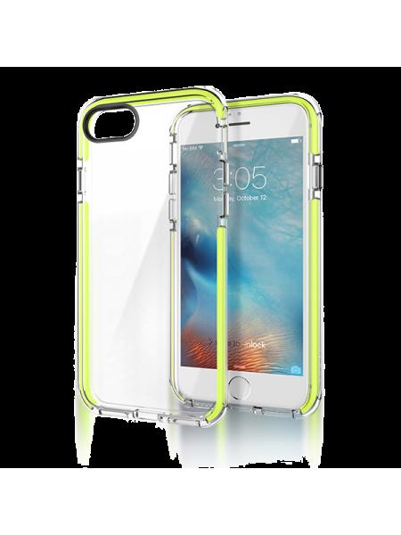 Чехол противоударный Rock, Guard, зелёный, на iPhone 7