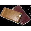 Чехлы кожаные для iPhone 7 Plus (16)