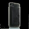Чехлы чёрные для iPhone 7 (142)