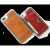 Чехлы кожаные для iPhone 7 (198)