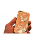 Чехол накладка Kingxbar Fairy Land Журавль на iPhone 8