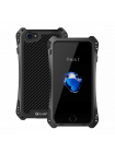 Чехол противоударный R-Just Amira Black на iPhone 7