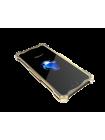 Чехол противоударный R-Just Gundam Золотой на iPhone 7 Plus — Надёжный