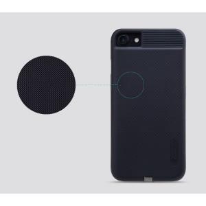 Чехол для беспроводной зарядки Nillkin, Magic, на iPhone 7 — Чёрный