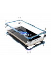 Чехол противоударный R-Just Gundam Синий на iPhone 7