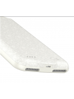 Чехол аккумулятор Baseus Белый на iPhone 7 Plus — Power Bank Case