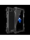 Чехол противоударный R-Just, Amira, Чёрный, на iPhone 7 Plus — Сверхпрочный