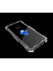 Чехол противоударный R-Just Gundam Чёрный на iPhone 7