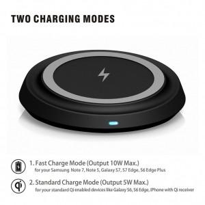 Беспроводная зарядка, Jelly Comb QC2.0 Fast Charge
