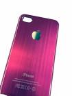 Чехол, накладка, светло-розовый, SGP, Satin Silver, для iPhone 4, 4s