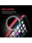 Чехол противоударный SPIGEN Neo Hybrid EX Metal, синий для iPhone 6, 6s