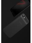 Чехол аккумулятор Kuner Kuke, чёрный, для iPhone 7 Plus