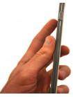 Чехол накладка силиконовая Baseus, Simple, прозрачная, для iPhone 8 Plus